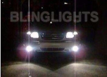 (Blue Halo Angel Eye Fog Lights Driving Lamps Kit Compatible With 2002-2004 Suzuki Grand Vitara)