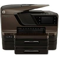 HP Officejet Pro 8600 N911N Inkjet Multifunction Printer - Color - Plain Paper Print - Desktop -