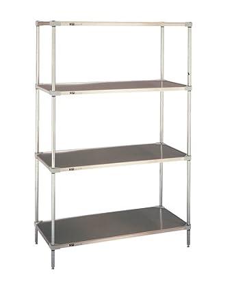 Amazon.com: Super Erecta shelfâ sólido estantería ...