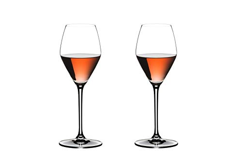 Riedel 4441/55 Extreme Rose Wine Glass, Set of 2, Clear