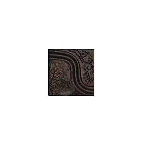 New strawberry knob (Set of 10) (Bronze with Copper) by Anne at Home (Image #1)