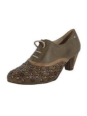 Pikolinos Womens Samoa W9A-4505 Pump Shoes