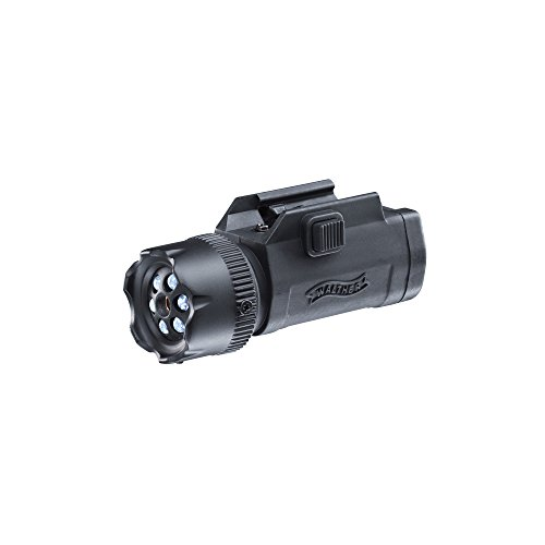 Walther Flr 650 Led Light Laser Sight