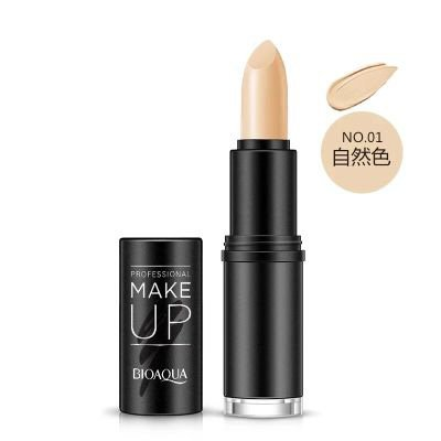 Makeup Contour Stick Contouring Highlighter Bronzer 3D Face Foundation Natural Isolation Cream Concealer Pen