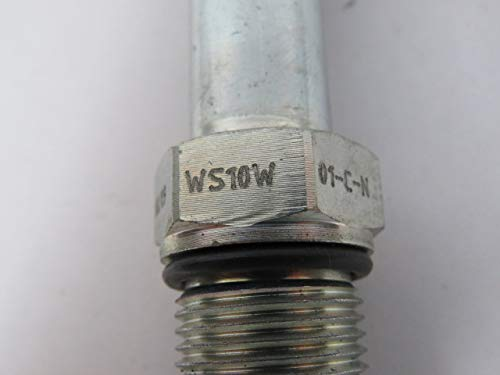 Hydac WS10W-01-C-N 2//2 Poppet Valve Cartridge 350BAR 40l//min