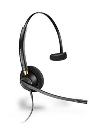 Plantronics HW520V EncorePro 520V Binaural Over-The-Head Headset