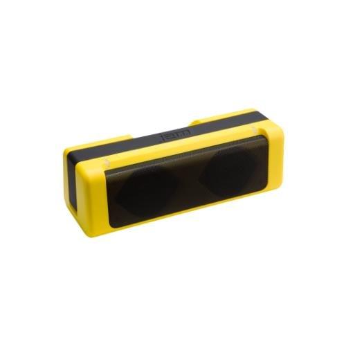 Hmdx 05800-3 Hx-P730 Jam Party Bluetooth Stereo Speaker Yellow