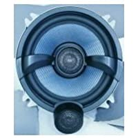"Planet Audio P51X, 5.25"" (13cm) 2-way System Speaker, 75W RMS"