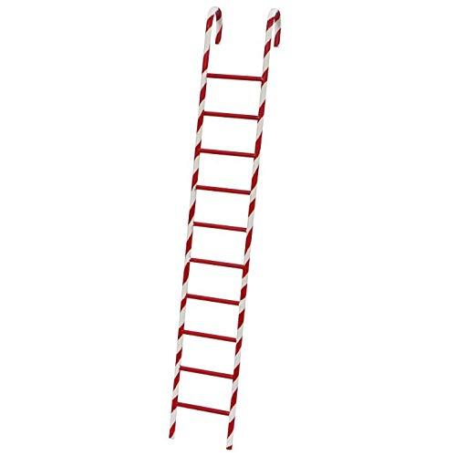 "Mark Roberts Candy Stripes Ladder Christmas Decoration - 36"" #88-79806"