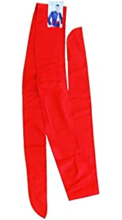 0c2857e1e0e0 AEC - AC2810 - Foulard basque rouge triangulaire 55 x 55 cm  Amazon ...