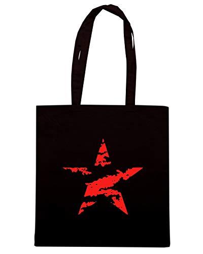 STAR Borsa Shirt OLDENG00521 Nera GRUNGE Speed Shopper 1Y6A0q