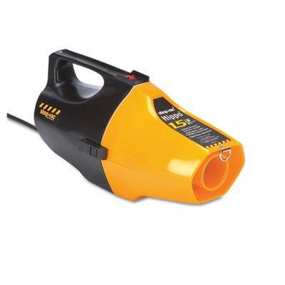 Shop-Vac Hippo Handheld Vac, 6.8 A, 9 lbs, Yellow/Black by Shop-Vac&Reg;