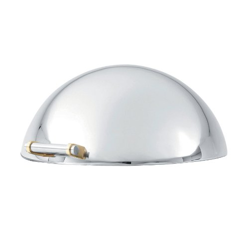 Vollrath 46262-1 Replacement Dome Cover for 46265 New York, New York (New York Chafer)