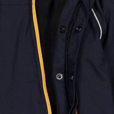 Baby Pyret Fleece Lined Shell RAIN Suit Polarn O