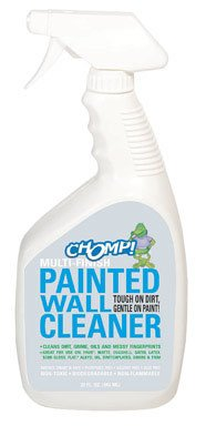 PAINTED WALL CLEANR 32OZ by CHOMP MfrPartNo 52005