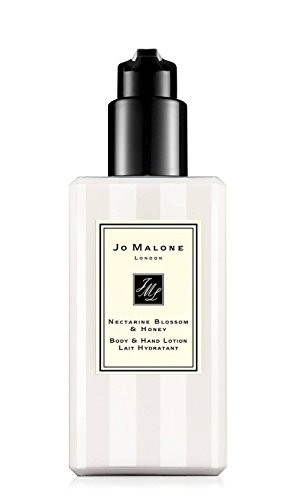 Jo Malone London Nectarine Blossom & Honey Body & Hand Lotion 8.5 oz / 250 ml - Jo Malone Nectarine Blossom