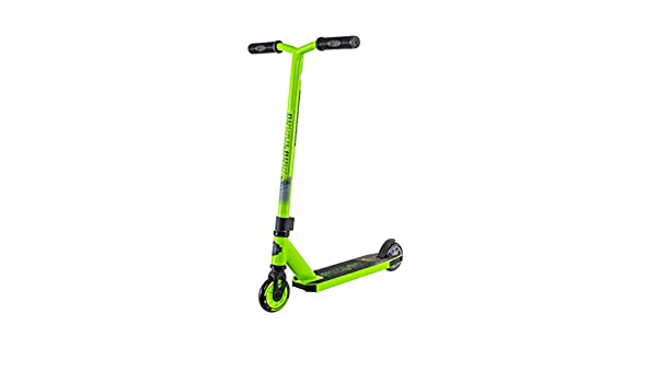 MADD Gear Carve Rookie Freestyle Stunt Scooter Kickscooter ...