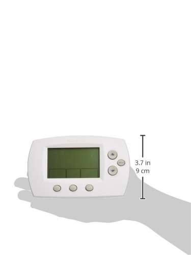 honeywell th6220d1028 focuspro programmable thermostat manual