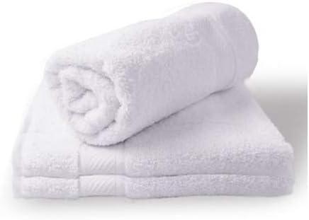 LEYENDAS Juego de 3 Toallas de baño 100% algodón (Colores ...