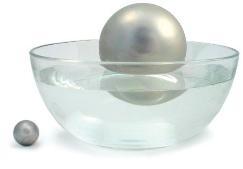 Density Kit - Steel Sphere Density Kit