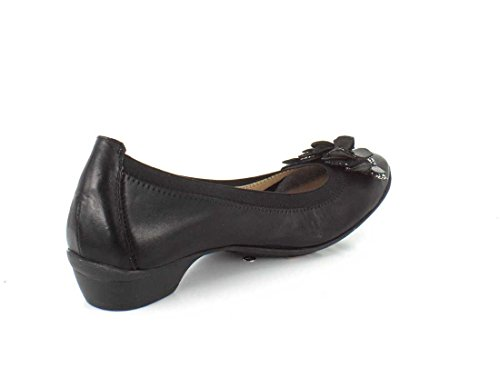 Dorking Kvinna Ivon Slip-on Black