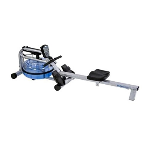 H2O Fitness RX-750 ProRower Home Series Water Rowing Machine