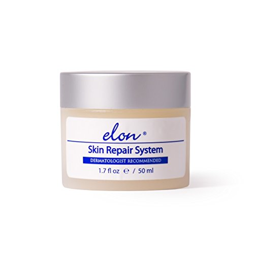 Elon Skin Repair System | Hydrating Cream for Hands & Body | Dermatologist Recommended