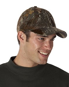 3200 Dri Duck Wildlife Cap (Labrador Camo_Camo) (One) ()