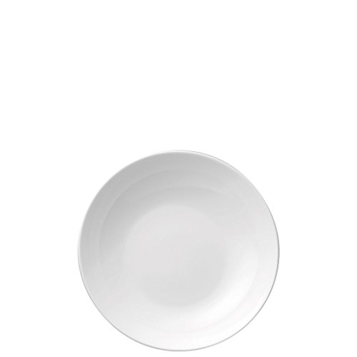 Plate, deep, coupe, 7 1/2 inch   Jade