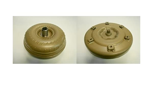 Amazon.com: Florida Torque Converter 97-5HorL Torque Converter for MITSUBISHI MONTERO: Automotive