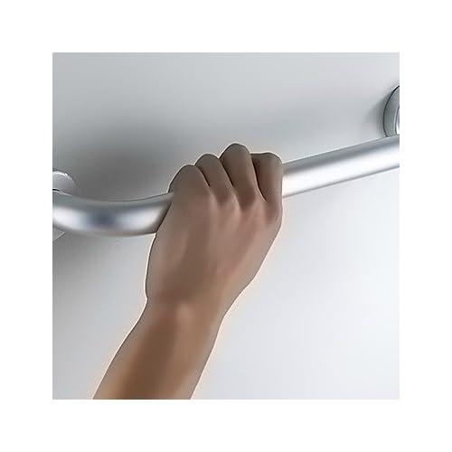 lanmei Grab Bar Aluminum Material ,Bathroom Accessory free shipping