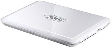 Advance Ultra Slim BX-2519WT - Caja Externa para Disco Duro SATA ...