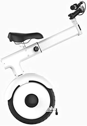 CARACHOME Scooter eléctrico Inteligente de Equilibrio,