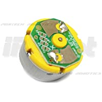 Side Brush Replacement Motor for the iRobot Roomba 500 600 700 800 Series