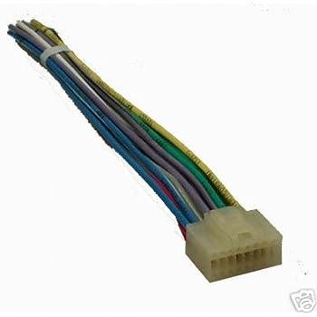 wire harness alpine cde 9881 amazon.com: alpine cda 9853 9855 9856 9857 9881 9883 9884 ... #9