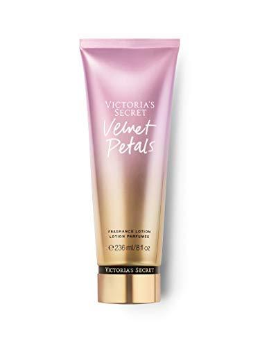 (Victoria's Secret Fragrance Lotion Velvet Petals)