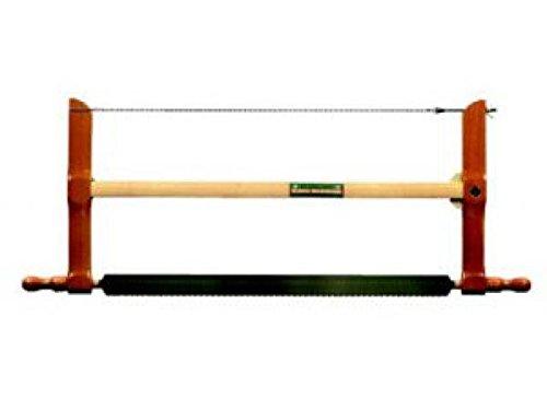Spannsäge mit Japan-Blatt Blattlänge: 700 mm