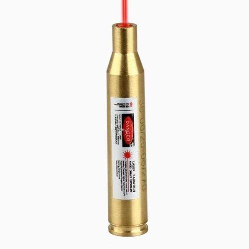 TACFUN .30-06 Springfield 7.62x63mm Caliber Cartridge Laser Bore Sighter Boresighter