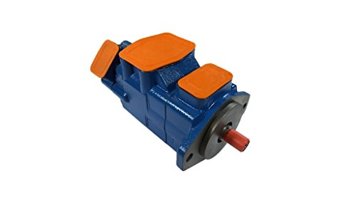 VICKERS ® 2520V12A8 1DD22R 02-137170-4 STYLE NEW REPLACEMENT VANE PUMPS by FluidPowerShop