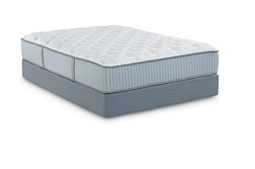 Scott Living By Restonic Dunrobin Firm Bed Mattress Hybrid,