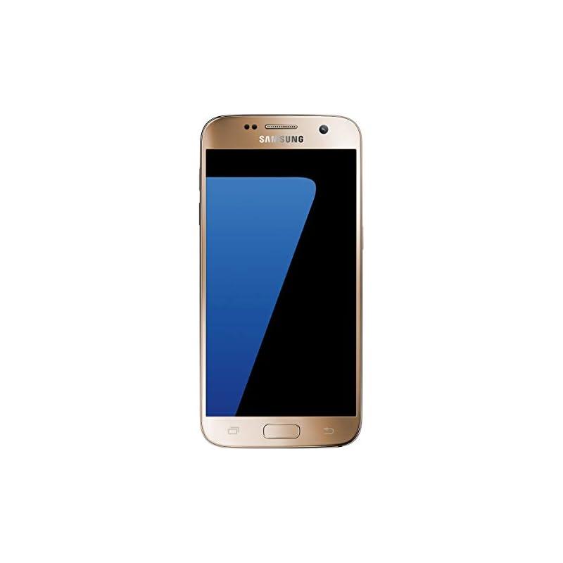 Samsung SM-G930UZDAXAA S7 Gold Galaxy Sm