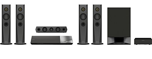 Buy BDV-N7200W – Home theater system (online)