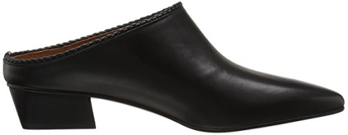 Women's Calf Mule Fife Black Aquatalia P7fR7nx
