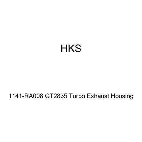 HKS 1141-RA008 GT2835 Turbo Exhaust Housing