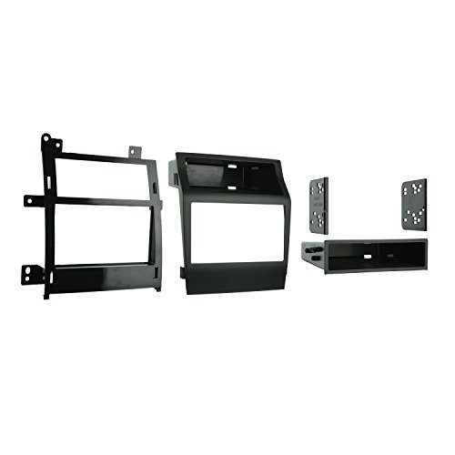 Metra 99-2007 Installation Kit for 2007-2009 Cadillac Escalade Vehicles