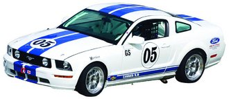 Scalextric C2774 - Ford Mustang FR 500C (Ford Mustang Scalextric)