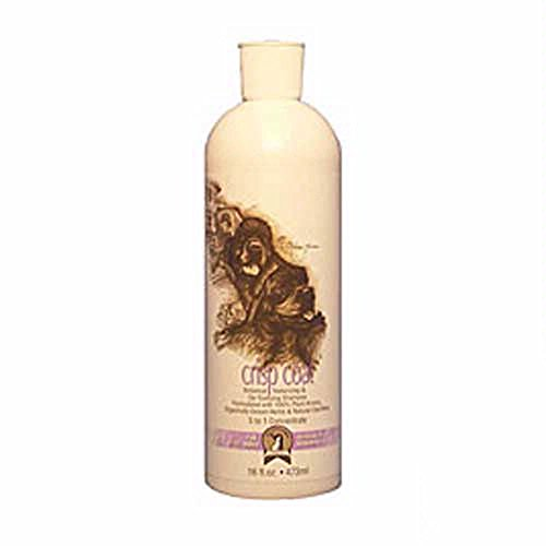 #1 All Systems Crisp Coat Botanical Texturizing and De-Toxifying Shampoo-16oz