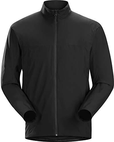 Arc'teryx Solano Jacket Men's (Black