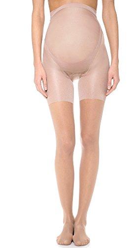 SPANX Women's Mama Spanx Pantyhose, Nude, B