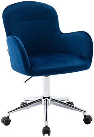 Goujxcy Home Office Chair